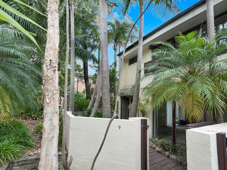 9/42 Cope Street, Lane Cove 2066, NSW Townhouse Photo