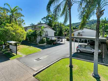 1/50 Woodward Street, Edge Hill 4870, QLD Unit Photo