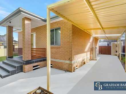 162A Smart Street, Fairfield Heights 2165, NSW House Photo