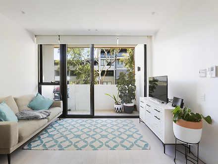 302/72F Mcdonald Street, Erskineville 2043, NSW Apartment Photo
