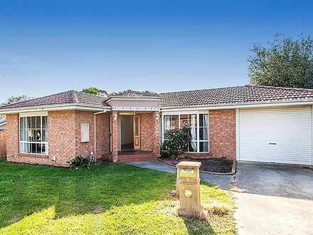 7 Radiant Crescent, Forest Hill 3131, VIC House Photo