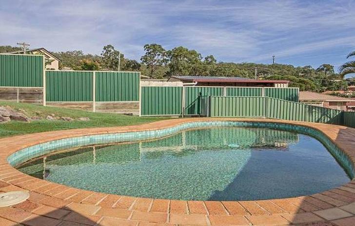 2/9 Quinton Court, Mount Warren Park 4207, QLD Townhouse Photo