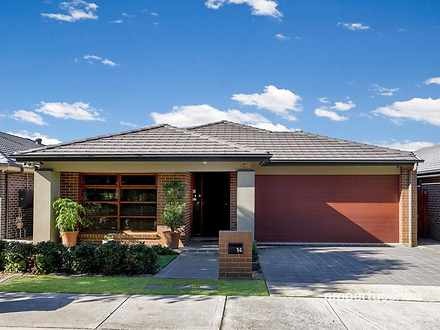 14 Sandstock Crescent, Jordan Springs 2747, NSW House Photo