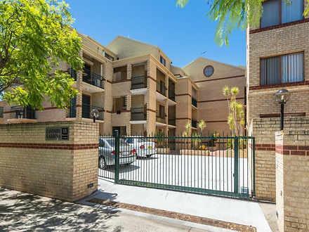 18/18 Forrest Avenue, East Perth 6004, WA Apartment Photo