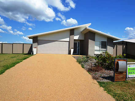 39 Anna Meares Avenue, Gracemere 4702, QLD House Photo