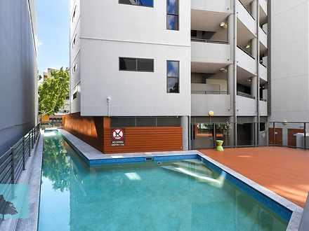 42/31 Ramsgate Street, Kelvin Grove 4059, QLD Apartment Photo
