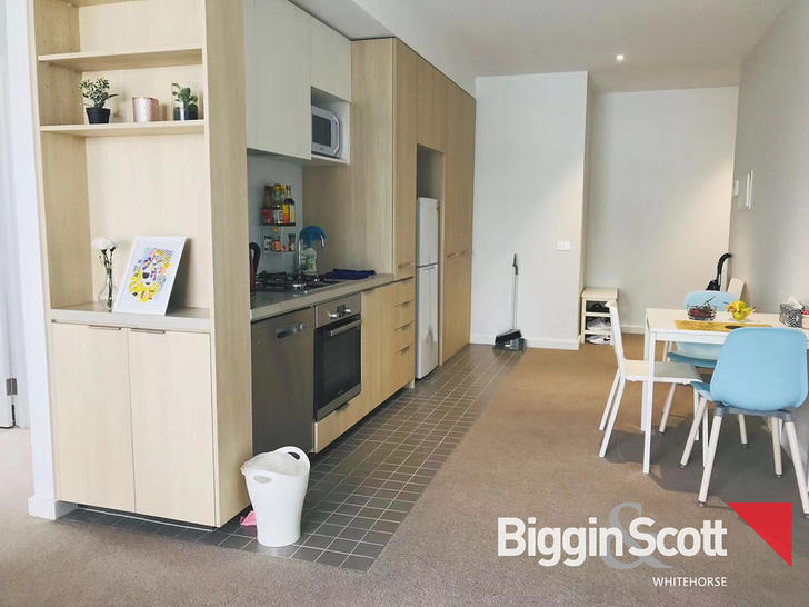 206/1 Queen Street, Blackburn 3130, VIC Apartment Photo