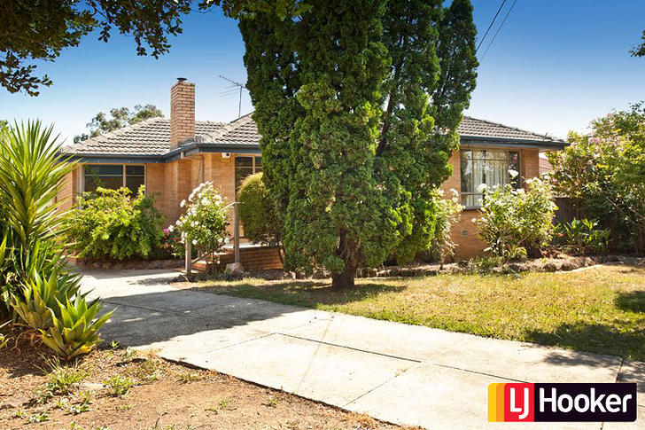 556 Mountain Highway, Bayswater 3153, VIC House Photo