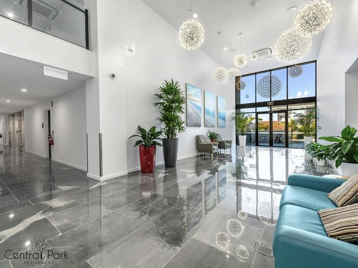 123/181 Clarence Road, Indooroopilly 4068, QLD Apartment Photo
