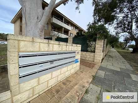 14/161 Holland Street, Fremantle 6160, WA Apartment Photo