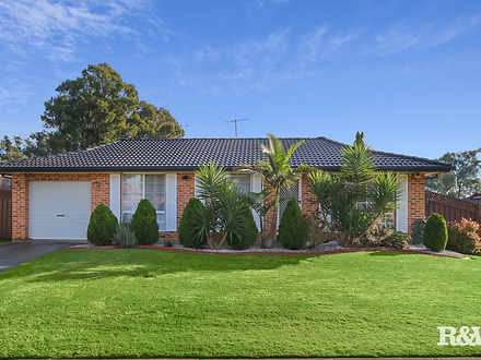 6 Blueberry Drive, Colyton 2760, NSW House Photo