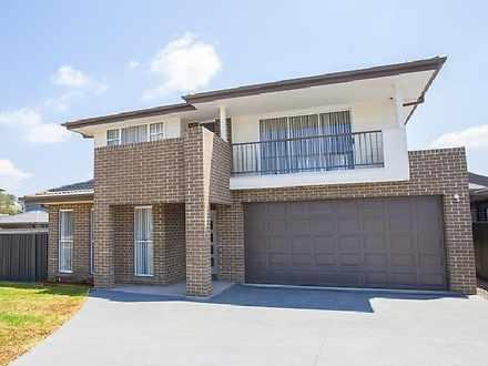48 Melrose Street, Middleton Grange 2171, NSW House Photo