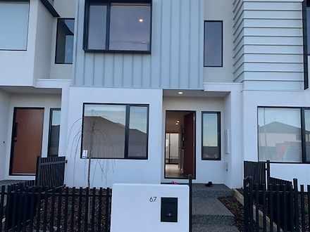 67 Marlborough Road, Berwick 3806, VIC Townhouse Photo