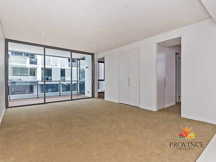 504/8 Adelaide Terrace, East Perth 6004, WA Apartment Photo