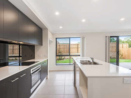 41/21 Springfield Parkway, Springfield 4300, QLD Townhouse Photo