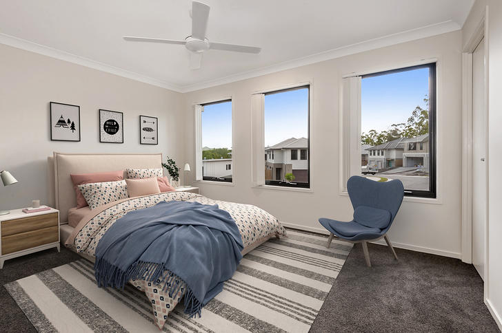 54/21 Springfield Parkway, Springfield 4300, QLD Townhouse Photo