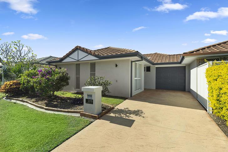 2/10 Rosewater Crescent, Tugun 4224, QLD Duplex_semi Photo