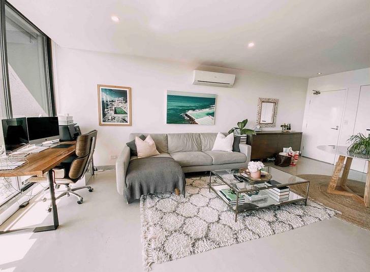 502/1 Danks Street, Port Melbourne 3207, VIC Apartment Photo