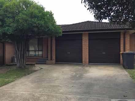 3/101 Carlisle  Street, Ingleburn 2565, NSW Villa Photo
