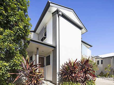 2/18 Emerald Street, Kedron 4031, QLD Townhouse Photo