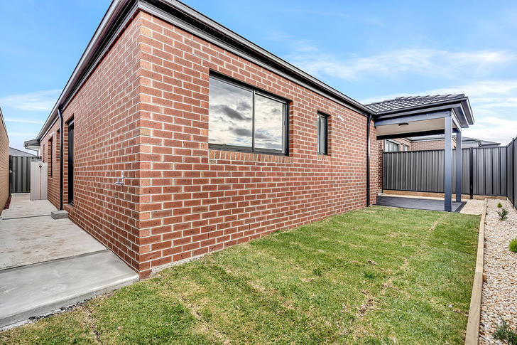 6 Erasmus Avenue, Craigieburn 3064, VIC House Photo