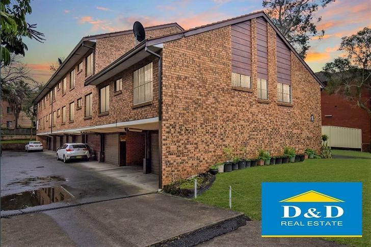 7/9 Hevington Road, Auburn 2144, NSW Unit Photo