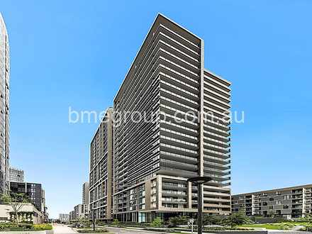UNIT 1712/46 Savona Drive, Wentworth Point 2127, NSW Apartment Photo