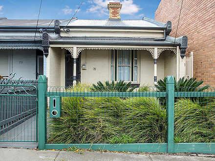 75 Whitehall Street, Footscray 3011, VIC House Photo