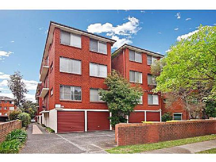 14/10 Bank Street, Meadowbank 2114, NSW House Photo