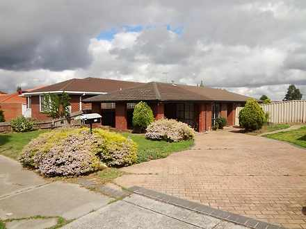 21 Gunbower Crescent, Meadow Heights 3048, VIC House Photo