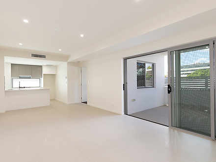 5/27 York Street, Indooroopilly 4068, QLD Apartment Photo