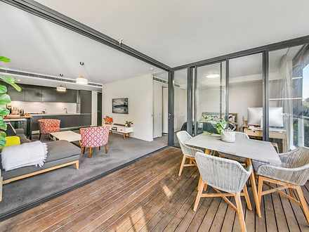 203/5 Sterling Circuit, Camperdown 2050, NSW Apartment Photo