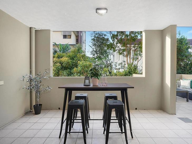 3/11 Grosvenor Road, Indooroopilly 4068, QLD Apartment Photo