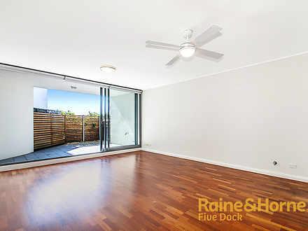 101 / 4-12 Garfield Street, Five Dock 2046, NSW Apartment Photo