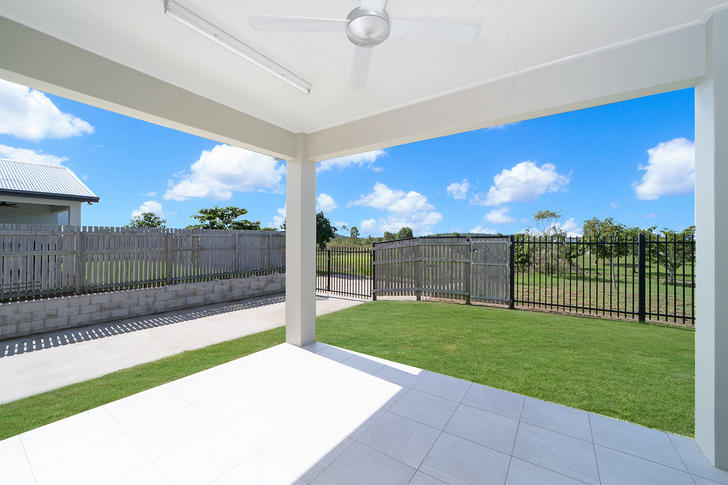 86 Fremont Street, Mount Low 4818, QLD House Photo