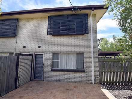 4/17 Fletcher Street, West Gladstone 4680, QLD Unit Photo
