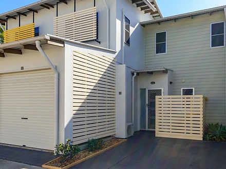 9/10 Nothling Street, New Auckland 4680, QLD Townhouse Photo