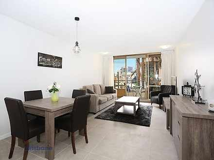 208/32 Leichhardt Street, Spring Hill 4000, QLD Unit Photo
