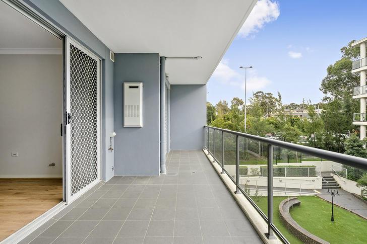 207/8C Myrtle Street, Prospect 2148, NSW Unit Photo