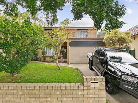 UNIT 2/6 Jackaman Street, Bondi 2026, NSW Unit Photo