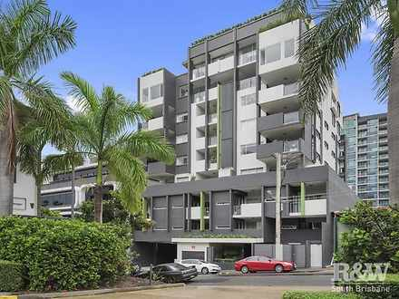 005/8 Kyabra Street, Newstead 4006, QLD Unit Photo