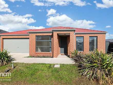 2 Gillian Place, Point Cook 3030, VIC House Photo