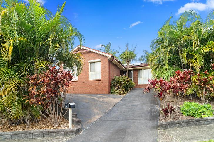 17 Delaware Drive, Macquarie Hills 2285, NSW House Photo