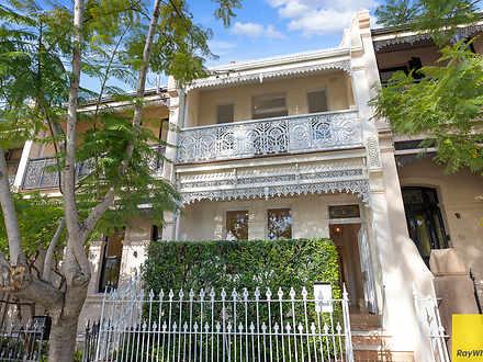 36 Heeley Street, Paddington 2021, NSW House Photo