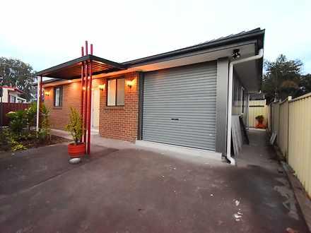 32A Kaluga Street, Busby 2168, NSW Duplex_semi Photo