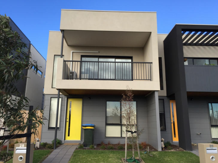 28 Middleton Drive, Point Cook 3030, VIC Townhouse Photo