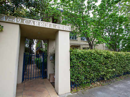 6/47-49 Carroll Crescent, Glen Iris 3146, VIC Apartment Photo