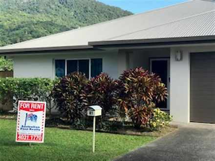 41 Noipo Crescent, Redlynch 4870, QLD House Photo