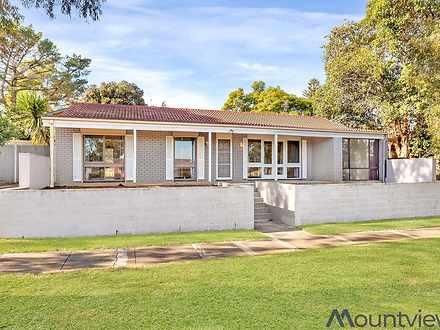 8 Bombala Crescent, Quakers Hill 2763, NSW House Photo