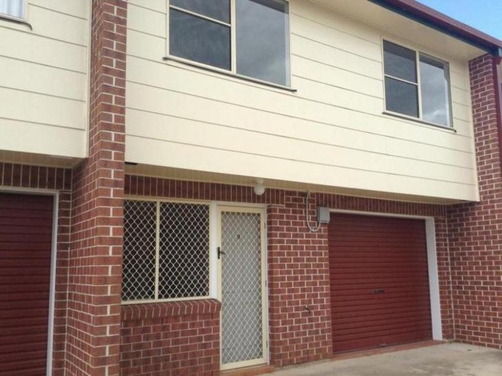 3/8 Phillip Street, Toowoomba City 4350, QLD Unit Photo